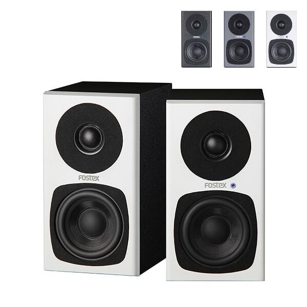 Fostex PM0.3H 3吋監聽喇叭 15瓦 一對二顆
