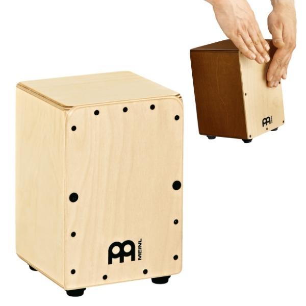 德國品牌 MEINL MC1B 迷你木箱鼓 原廠公司貨【MINI CAJON】 德國品牌 MEINL MC1B 迷你木箱鼓 原廠公司貨【MINI CAJON】