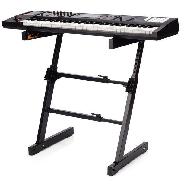 海克力斯 Hercules KS400B 單層琴架 / Z型 電子琴架 / 鍵盤架 Hercules Stand 台灣公司貨 海克力斯,海克力斯架,KS400B,ks400b,電子琴架,琴架