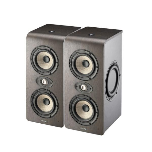 Focal Shape Twin 主動式監聽喇叭/錄音室專用【一對兩顆/台灣公司貨保固/Shape-Twin】