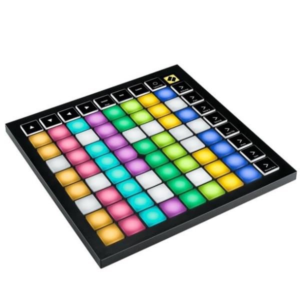 新款 Novation Launchpad X 控制器 USB-C 台灣公司貨保固 LaunchpadX,Novation,Launchpad,Mini,MK2,MKII,鍵盤控制器,midi pad,MIDI controller,公司貨,mk3