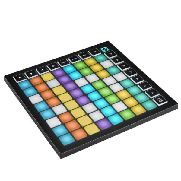 全新3代 Novation Launchpad Mini MK3 MKIII 控制器 midi pad / MIDI controller 台灣公司貨保固 Novation,Launchpad,Mini,MK2,MKII,鍵盤控制器,midi pad,MIDI controller,公司貨,mk3