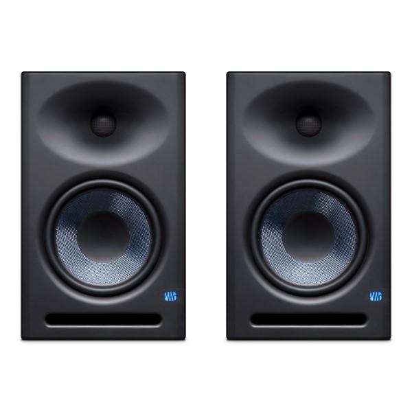 PreSonus Eris E8 XT 專業錄音 監聽喇叭 E8XT【八吋/二顆/一年保固】