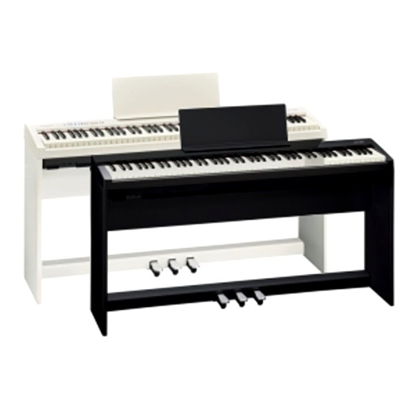 Roland FP30 電鋼琴 88鍵 數位電鋼琴 附原廠琴架、三音踏板、中文說明書、支援藍芽連線 FP-30 FP30,FP-30,roland fp30,電鋼琴,數位鋼琴,FP30腳架,樂蘭 電鋼琴,FP50,FP20