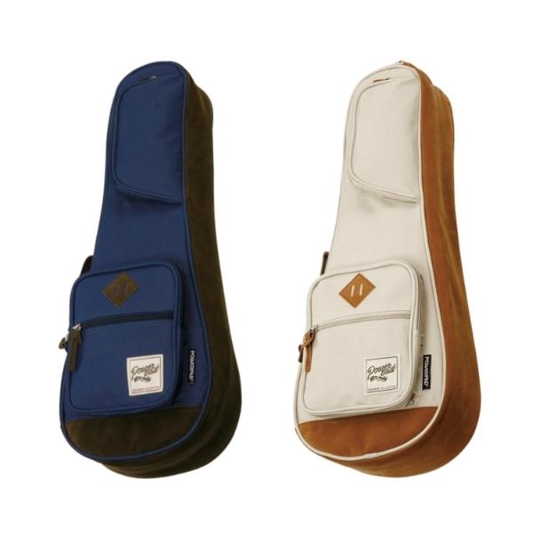 Ibanez PowerPad IUBC541 23吋烏克麗麗專用琴袋 可提/單肩背 原廠公司貨