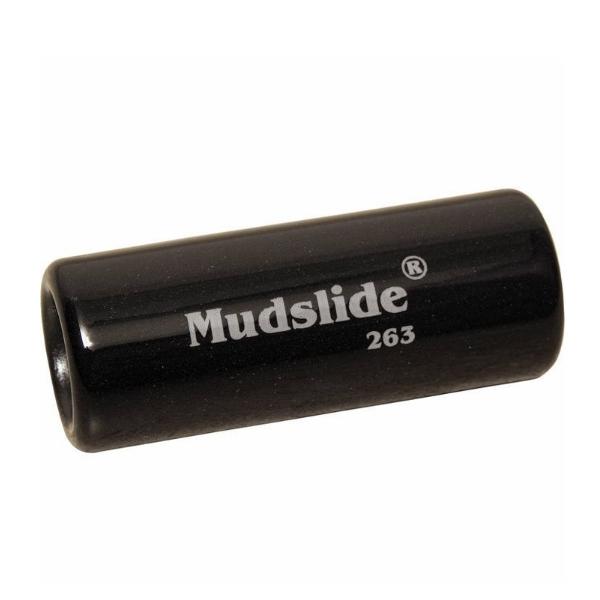 Dunlop Mudslide 263 瓷製滑音管【民謠吉他/電吉他專用】