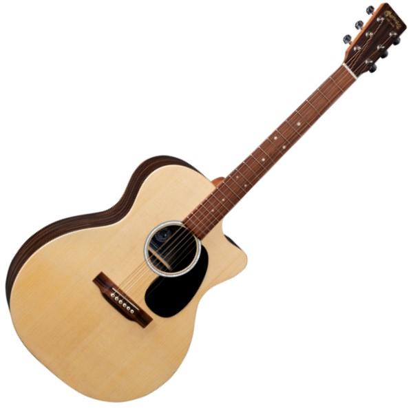 Martin GPCX1AE 20TH 可插電單板民謠吉他 20週年限量琴款 桶身: GP桶 另贈琴袋【電木吉他/台灣總代理/公司貨】