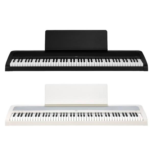 Korg B2 88鍵 數位電鋼琴/數位鋼琴 無琴架款【原廠譜板,單音踏板,原廠公司貨,兩年保固再附贈多樣配件 】 korg,korg b2,korg b1