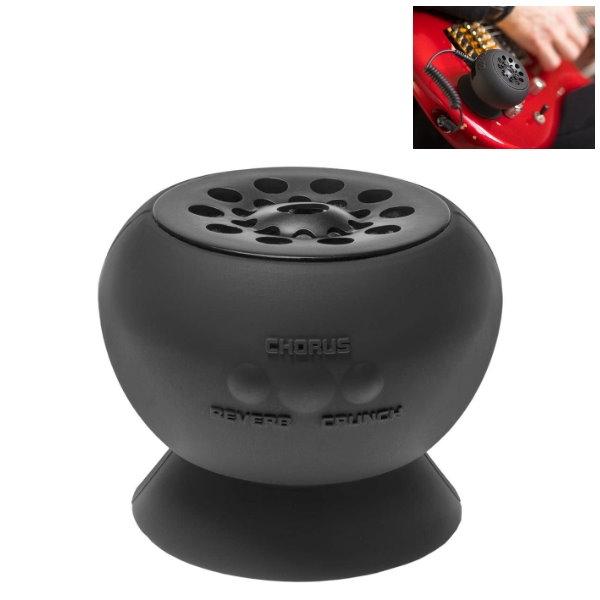 Fluid Audio Strum Buddy 6瓦迷你強力吉他音箱/子彈音箱 吸盤式 可充電【原廠公司貨 一年保固/充電一小時可用3.5小時】