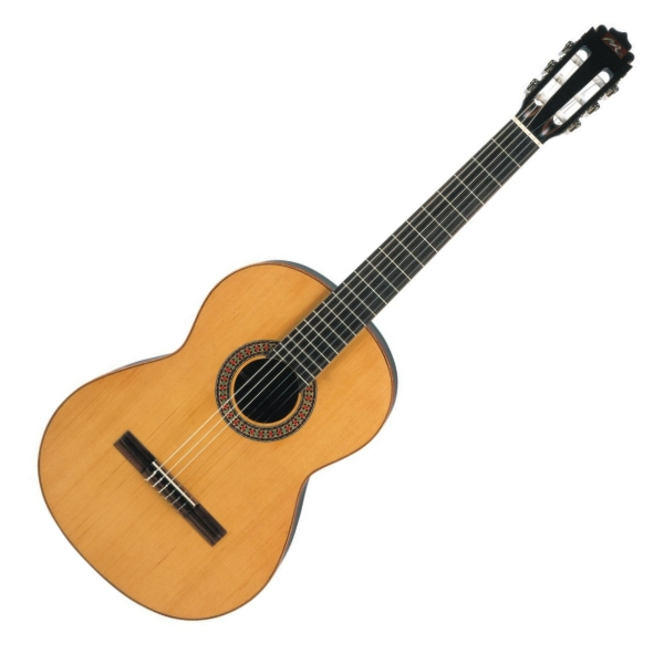 Manuel Rodriguez(羅德里格斯)C-1A 西班牙 單板古典吉他 附琴袋/彈片/琴布