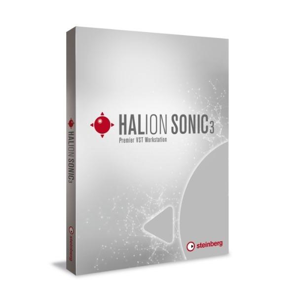 Steinberg HALion Sonic 3 音訊取樣設計軟體 下載版【Yamaha 總代理/原廠公司貨】 Steinberg HALion Sonic 3 音訊取樣設計軟體 下載版【YAMAHA 總代理/原廠公司貨】