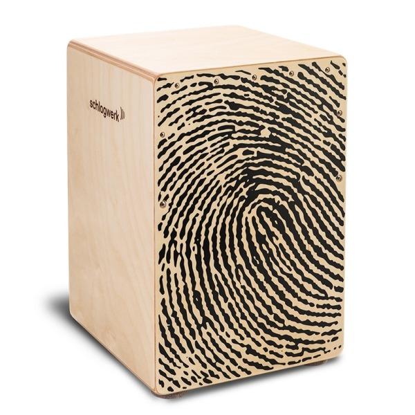 Schlagwerk木箱鼓 德國 Schlagwerk 斯拉克貝克 cp118 木箱鼓 X-One Fingerprint Medium 台灣公司貨 CP-118 德國 Schlagwerk 斯拉克貝克 CP118 木箱鼓 X-One Fingerprint Medium 原廠公司貨【cp-118】
