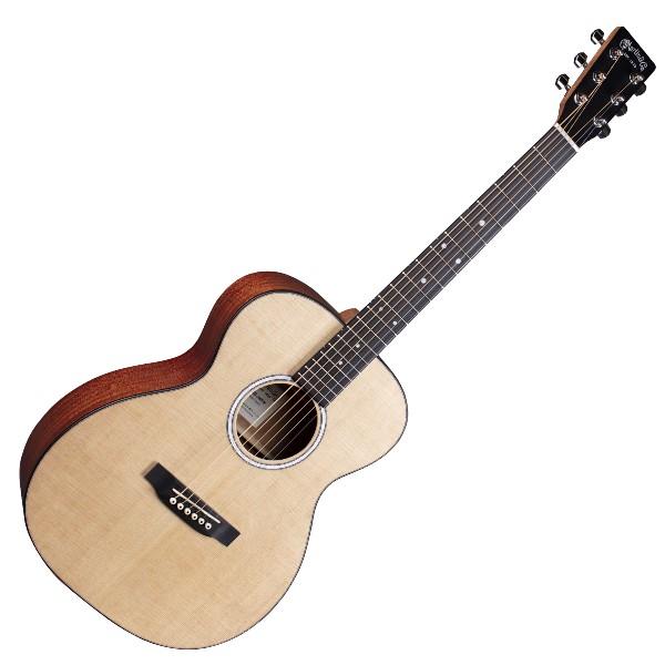 Martin 000JR10 38吋 全單板旅行吉他/小吉他【OM桶身/附贈原廠琴袋/000JR-10】