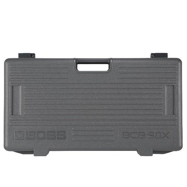 BOSS BCB-90X 效果器盤旅行箱【附AC變壓器/原廠公司貨/BCB90X】