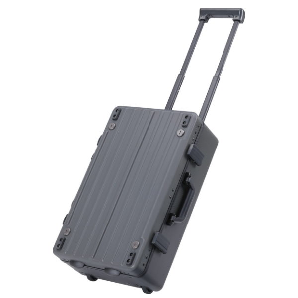 Boss BCB-1000 效果器盤旅行箱 Roland【伸縮拉桿、輪子 使攜行更輕鬆便利】