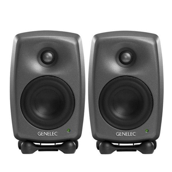 Genelec 8020D 主動式監聽喇叭 / 一對二顆 台灣公司貨 芬蘭製造 4吋單體 錄音室專業監聽 五年保固 GENELEC 8020 8020,8020d,genelec,genelec 8010,8010a,8010ap,genelec 監聽喇叭,genelec 台灣,監聽喇叭