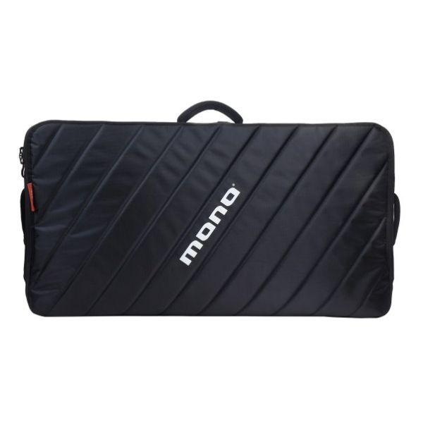 美國 MONO PRO V2 大型效果器袋 軍事化防震防潑水【M80-PRO-V2-BLK】無附效果器盤
