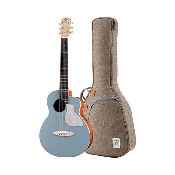 aNueNue MC10 BA 彩色鳥吉他 阿羅納藍 36吋小吉他 雲杉面單板/桃花心木側背板 附多樣配件 MC10,彩色鳥吉他,MY10,鳥吉他,M1,M1 ANUENUE,鳥吉他M10,鳥吉他旅行吉他,鳥吉他PTT,鳥吉他M20,鳥吉他M12,鳥吉他價格,ANUENUE吉他評價,ANUENUE旅行吉他,ANUENUE吉他價錢,aNueNue M20,鳥吉他,單板吉他