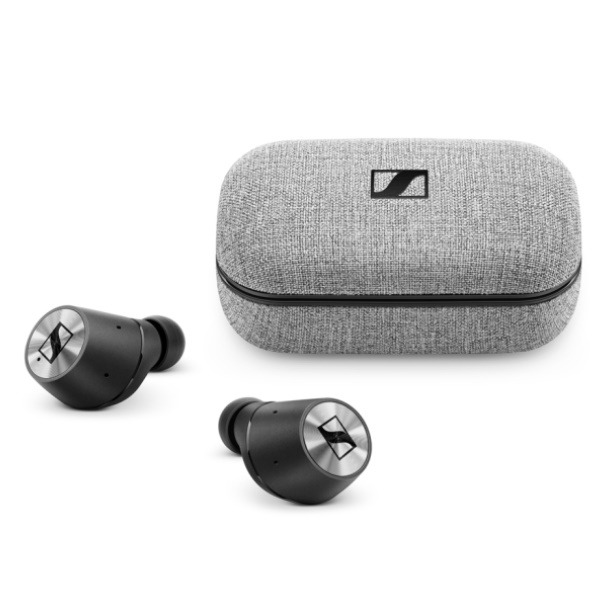Sennheiser Momentum True Wireless 真無線藍牙耳機 MomentumTrueWireless,藍芽耳機,藍牙耳機,聲海