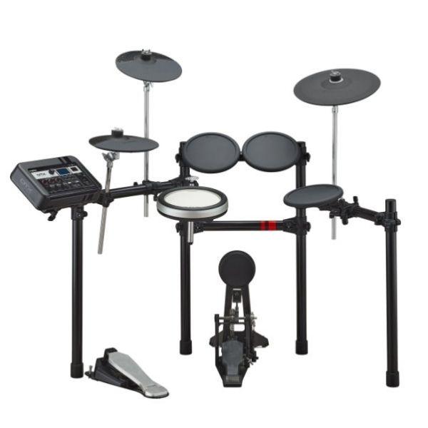 YAMAHA 山葉 DTX6K-X 電子鼓 原廠公司貨 一年保固 另贈 地墊/大鼓單踏板/鼓椅/鼓棒/耳機【DTX6 系列】
