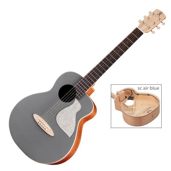 彩色 鳥吉他 aNueNue MC10 QSE 寧靜灰/可插電 小吉他 附多樣配件 MC10,彩色鳥吉他,MY10,鳥吉他,M1,M1 ANUENUE,鳥吉他M10,鳥吉他旅行吉他,鳥吉他PTT,鳥吉他M20,鳥吉他M12,鳥吉他價格,ANUENUE吉他評價,ANUENUE旅行吉他,ANUENUE吉他價錢,aNueNue M20,鳥吉他,單板吉他