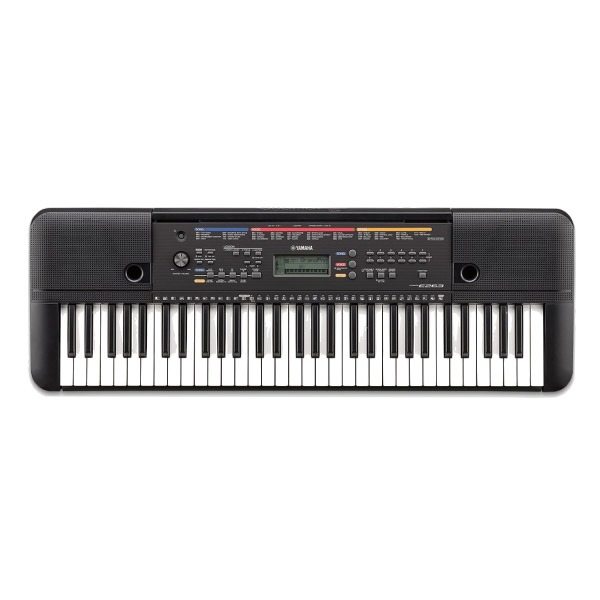 Yamaha E263 電子琴 61鍵 電子琴 無 琴架款 E-263 / E253 進階機型 入門 電子琴 YAMAHA E263,YAMAHA E-263,E263電子琴,E253電子琴,山葉電子琴,YAMAHA電子琴,E-253電子琴,數位鍵盤,61鍵電子琴,入門電子琴