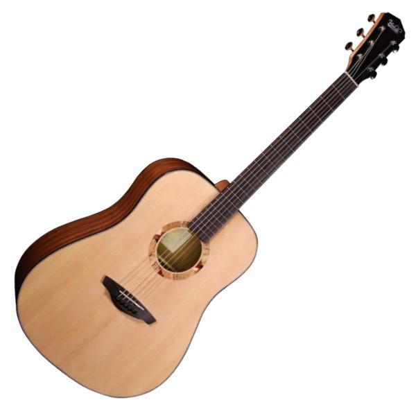 Veelah V2-D 單板民謠吉他 桶身:D桶 雲杉面板 【附贈Veelah原廠琴袋/全配件/台灣公司貨】