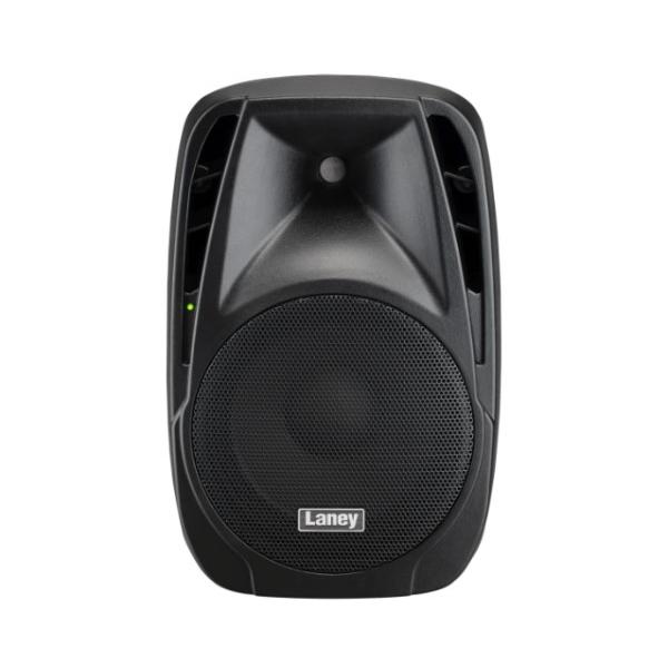 Laney AH110 英國品牌 400瓦可攜式 10吋 行動PA喇叭 藍芽音樂播放/附把手 會議廳/派對可用/適合約200人場地 單一顆【AH-110】
