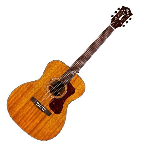 Guild吉他 Guild OM-120 全單板吉他(OM桶身)附 Guild 吉他袋 台灣公司貨 OM120 Guild吉他 Guild OM-120 全單板吉他(OM桶身)附 Guild 吉他袋 台灣公司貨 OM120