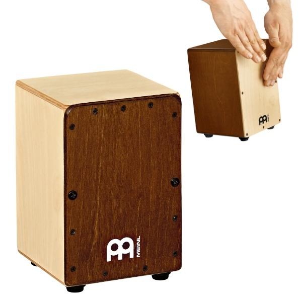德國品牌 MEINL MC1AB 迷你木箱鼓 原廠公司貨【MINI CAJON】 德國品牌 MEINL MC1AB 迷你木箱鼓 原廠公司貨【MINI CAJON】