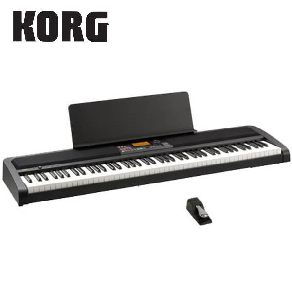 Korg XE20 電鋼琴 88鍵 數位鋼琴 單琴身 台灣公司貨 Korg XE20SP,XE20SP,電鋼琴,數位鋼琴