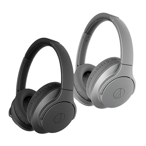 鐵三角 ATH-ANC700BT 無線抗噪藍牙耳機 audio-technica原廠公司貨