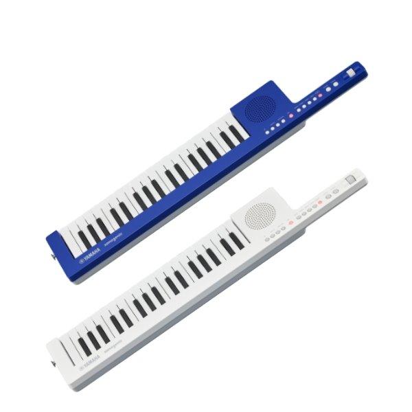 YAMAHA SHS-300 37鍵 肩背式鍵盤 附琴袋、中文說明書 原廠公司貨【SHS300】