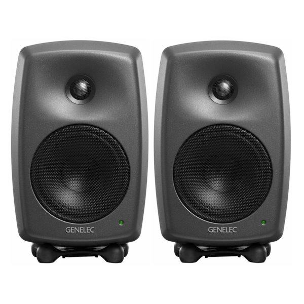 Genelec 8030C 主動式監聽喇叭 / 一對二顆 台灣公司貨 芬蘭製造 4吋單體 錄音室專業監聽 五年保固 GENELEC 8030 8030c,8020,8020d,genelec,genelec 8010,8010a,8010ap,genelec 監聽喇叭,genelec 台灣,監聽喇叭