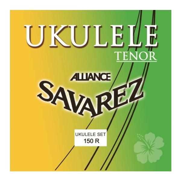 SAVAREZ 150R 26吋烏克麗麗弦 Tenor【Ukulele】