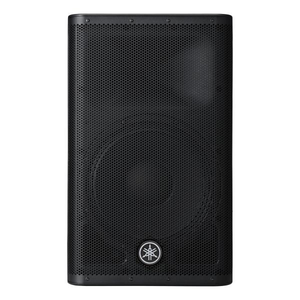 YAMAHA 山葉 DXR12 12吋兩音路主動式喇叭 單一顆 DXR12
