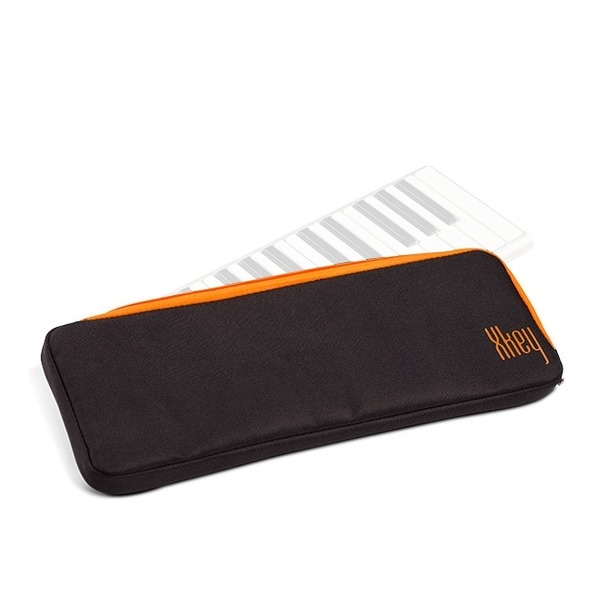 Xkey midi 25鍵 原廠鍵盤袋 Xkey25專用 Xkey midi 25鍵 原廠鍵盤袋 Xkey25專用
