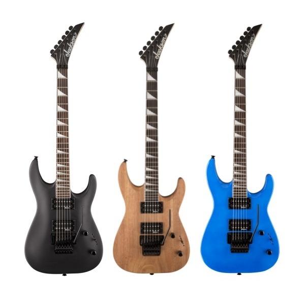 Jackson Js32 Dinky 大搖座電吉他 (鯊魚鰭指位記號) 附琴袋、背帶、導線、琴布、Pick X 2【js-32/雙雙拾音器】