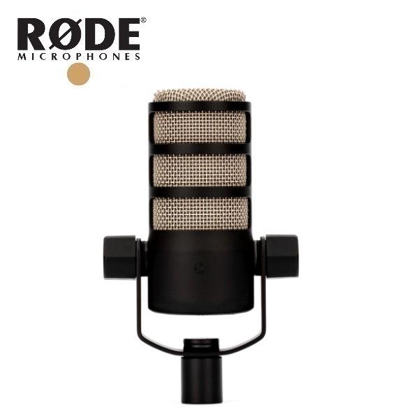 Rode Podmic 動圈麥克風 / 心形指向 / Podcast 首款為播客設計 / 廣播 直播 錄音 麥克風 XLR 台灣公司貨 Rode,podmic,podcast,麥克風,xlr麥克風,廣播,rode caster pro