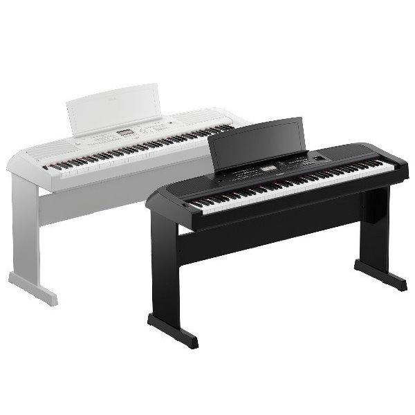 【預購】YAMAHA DGX-670 電鋼琴 台灣山葉樂器公司貨保固 【DGX670/附贈方形小踏板】