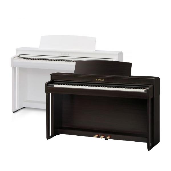 【預購】河合 KAWAI CN-39 數位鋼琴 原廠總代理一年保固(附贈KAWAI琴椅、譜架、耳機、原廠保證書)