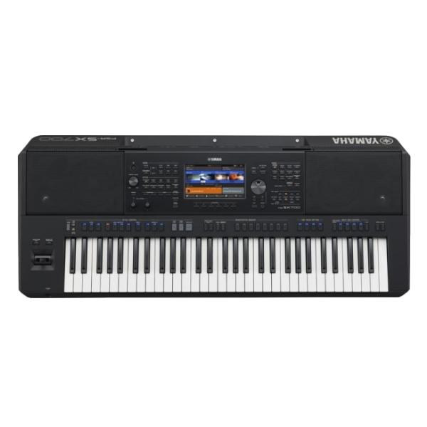 YAMAHA 山葉 PSR-SX700 61鍵電子琴 附原廠琴袋 高階數位工作站音質 原廠公司貨 一年保固