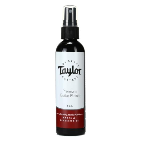 Taylor 吉他亮光油 Premium Guitar Polish (容量: 4 oz.)【型號:80903】