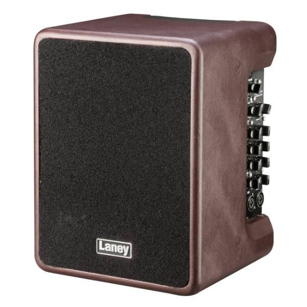 Laney A-Fresco Acoustic 60瓦 木吉他音箱 內建鋰電池可充電 電力長達24小時 / DI OUT / 幻象電源 原廠公司貨 一年保固
