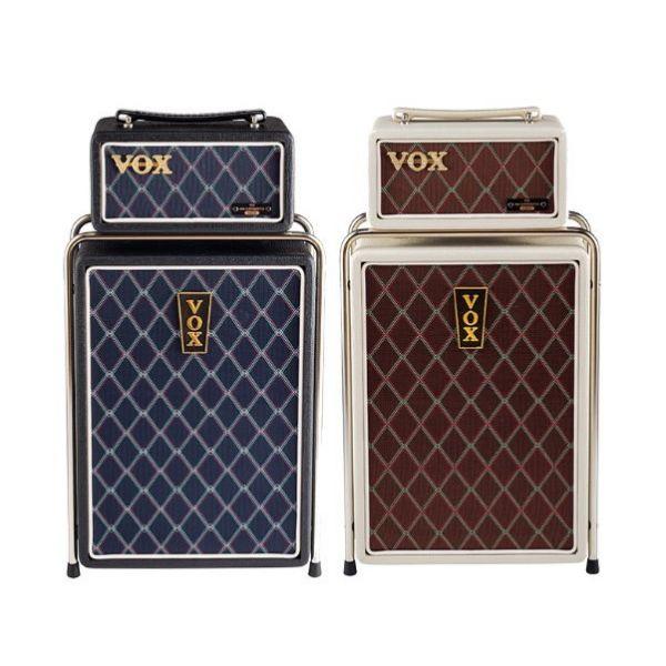 VOX MSB50-Audio 50瓦藍芽喇叭 藍牙音箱 可當電吉他音箱用 【Mini Superbeetle Audio】