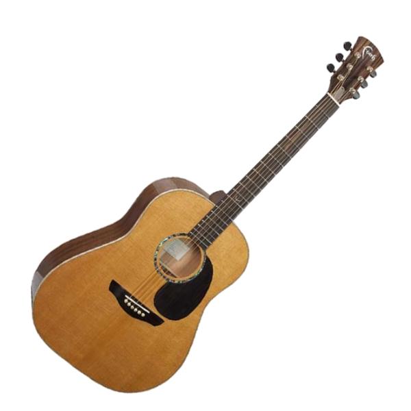 Faith 英國名牌 FG1R-NPX 41吋 全單板 民謠吉他 附贈吉他硬盒 CASE 印尼製【型號:FG1R-NPX/木吉他】
