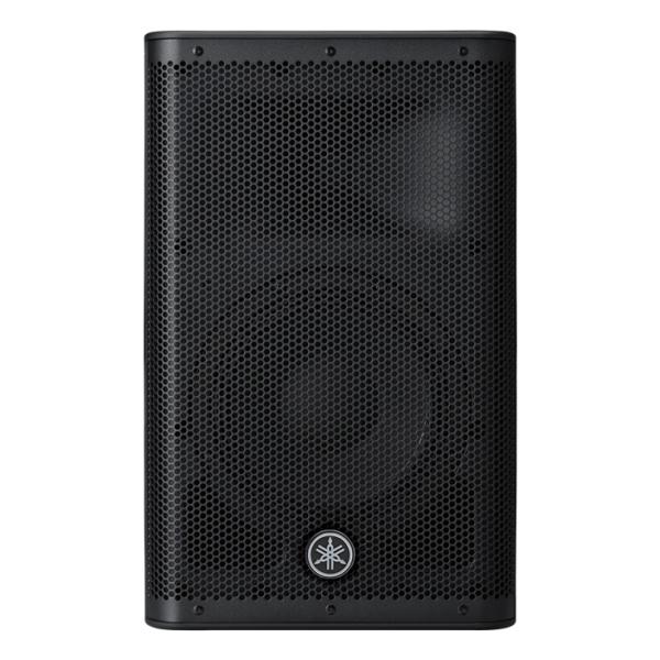 YAMAHA 山葉 DXR10 10吋兩音路主動式喇叭 單一顆 DXR10