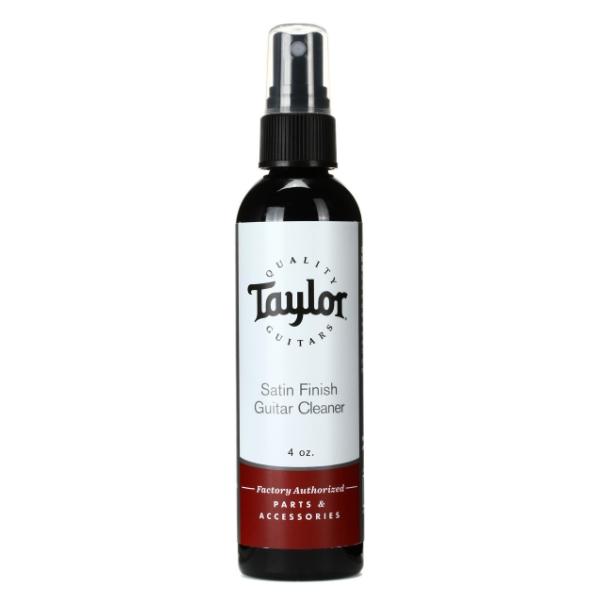 Taylor 平光琴身清潔油 容量: 4 oz.【型號:80912】
