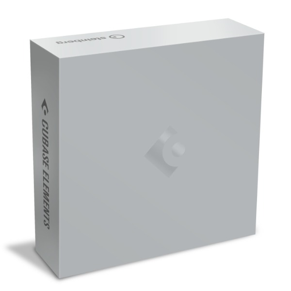 Steinberg Cubase Elements 10 音樂製作軟體 下載版【YAMAHA 總代理/原廠公司貨】 Steinberg Cubase Elements 10 音樂製作軟體 下載版【YAMAHA 總代理/原廠公司貨】