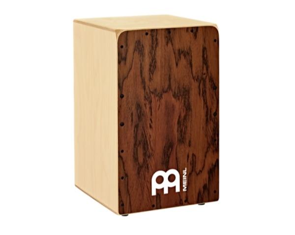 德國品牌 Meinl SC100DE 尤加利木 (深色面板) 木箱鼓 Cajon 原廠公司貨 德國品牌 Meinl SC100DE 尤加利木 (深色面板) 木箱鼓  Cajon 原廠公司貨